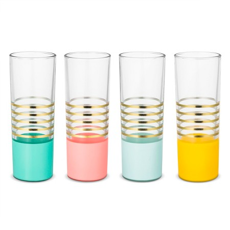 Every last piece from the Oh Joy! line for Target is fun and colorful - these glasses are no exception!